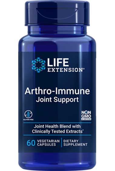 Arthro Immune (60 veg caps)