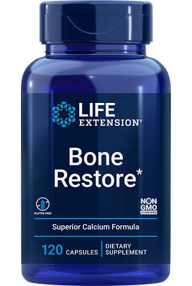 Bone Restore (120 caps)