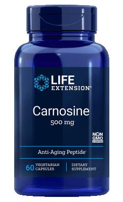 Carnosine (60 veg caps)
