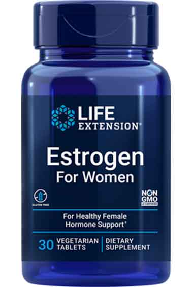 Estrogen for Women (30 caps)