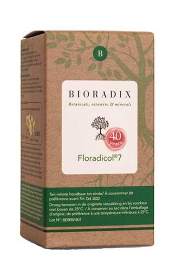 Floradicol7 (30 caps)