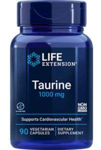 Taurine (90 veg caps)