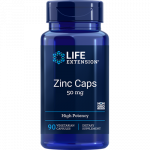 Zinc Caps High Potency (90 caps)