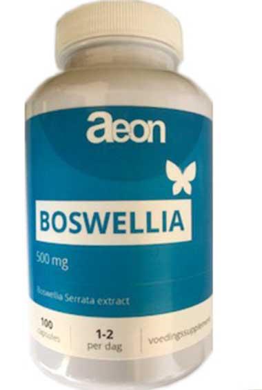 Boswellia Extract Complex (100 caps)
