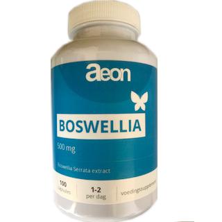 Boswellia Aeon