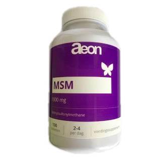 MSM Aeon