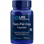 Life Extension Two Per Day (120 caps)