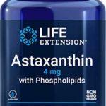 Astaxanthine + Fosfolipiden (30 softgels)