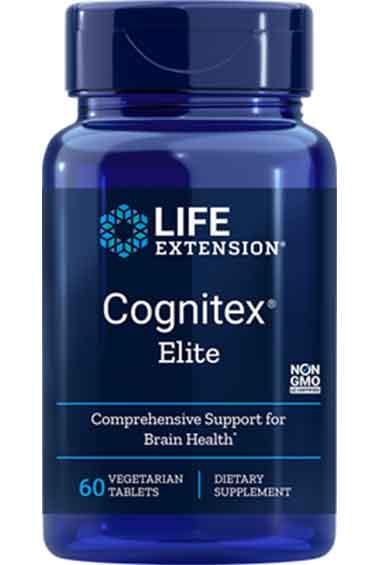 Cognitex Elite (60 tabs)