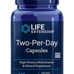Life Extension Two Per Day (60 caps)