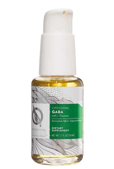 Liposomale GABA + L-Theanine (50 ml)