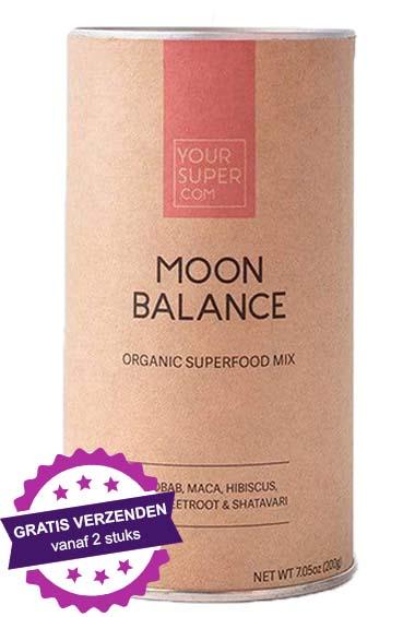 Organic Moon Balance (200 g)