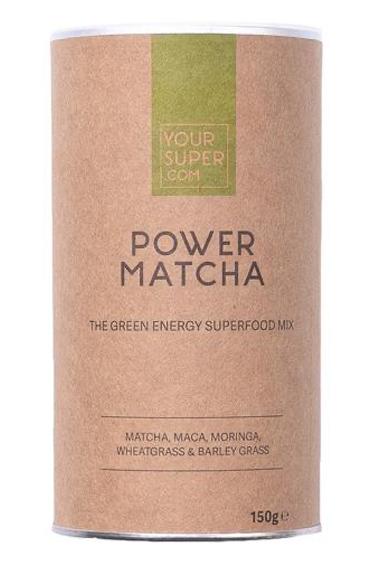 Organic Power Matcha (150 g)