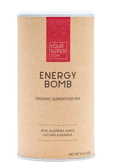 Organic Energy Bomb (200 g)
