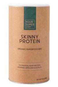 Skinny - Vegan Proteïne Poeder (400 g)