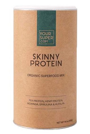 Organic Skinny Protein (400 g)
