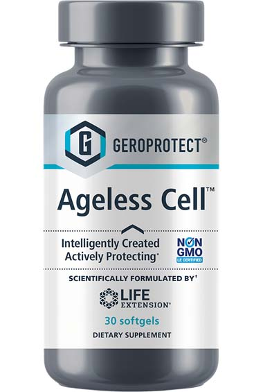 Geroprotect Ageless Cell (30 softgels)