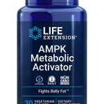 AMPK Metabolic Activator (30 veg tabs)