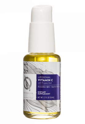 Liposomale Vitamine C met R-Liponzuur (50 ml)