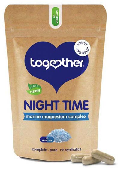 Night Time Complex (60 caps)
