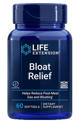 Bloat Relief (60 softgels)