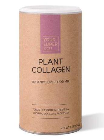 Organic Plant Collagen (120 g)