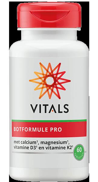 Botformule pro