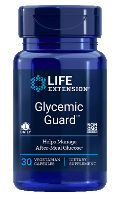 Glycemic Guard (30 veg caps)