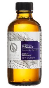 Liposomale Vitamine C (120 ml)