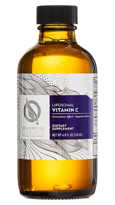 Liposomale Vitamine C (120 ml)
