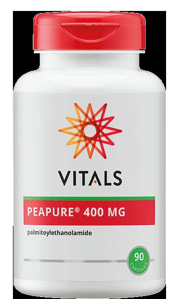 Vitals Peapure (90 caps)