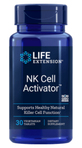 NK Cell Activator (30 veg tabs)