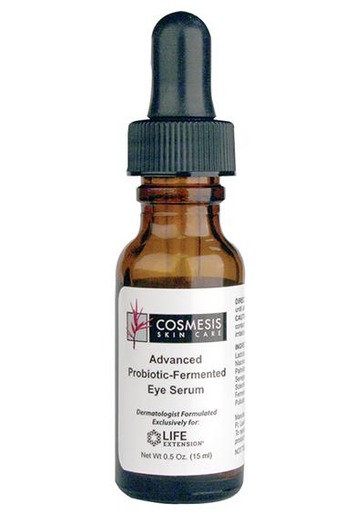 Advanced Probiotic-Fermented Eye Serum (15 ml)