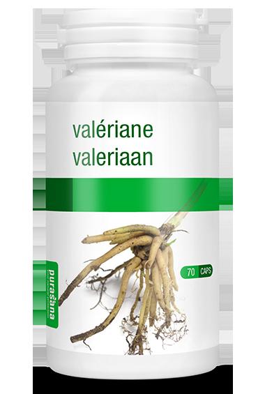 Valeriaan Extract (70 caps)