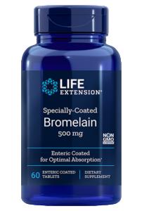 Bromelaïne Tabletten (60 tabs)