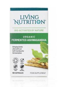 Fermented Herbs - Ashwagandha Bio (60 caps)