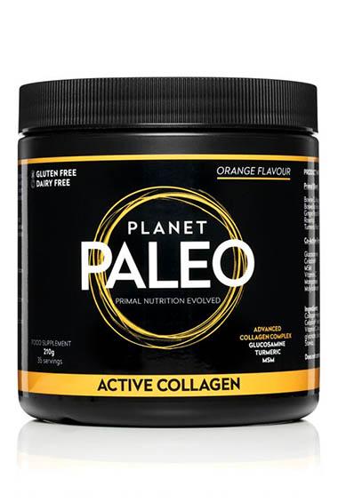 Planet Paleo - Actieve Collageen (210 g)