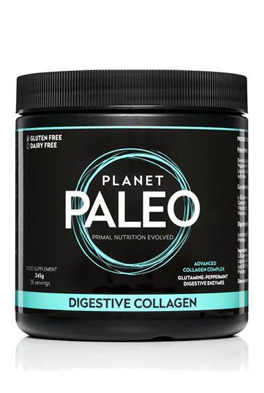 Planet Paleo - Digestieve Collageen (245 g)