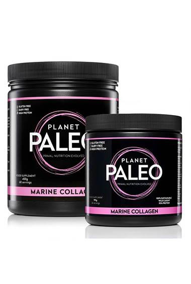 Planet Paleo - Marine Collageen (450 g)