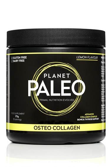 Planet Paleo - Osteo Collageen (175 g)
