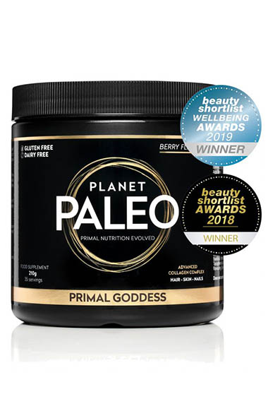 Planet Paleo - Primal Goddess (210 g)