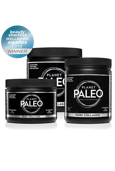 Planet Paleo - Pure Collageen (105 g)