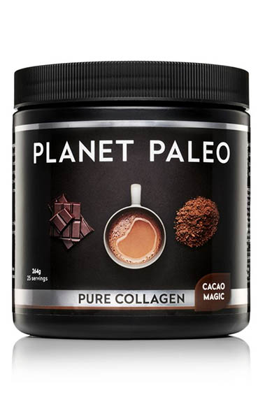 Pure Collagen - Cacao Magic (25 porties)