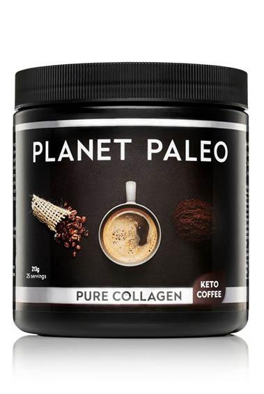 Pure Collagen - Keto Coffee (25 porties)