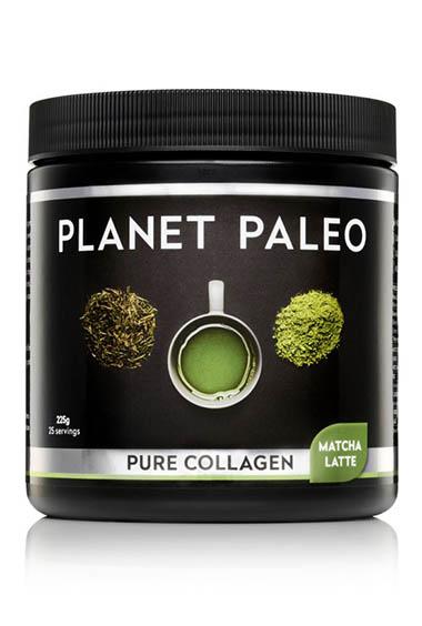 Pure Collagen - Matcha Latte (25 porties)