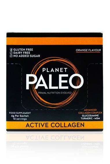 Planet Paleo - Actieve Collageen (10 zakjes)