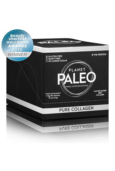Planet Paleo - Pure Collageen (10 zakjes)