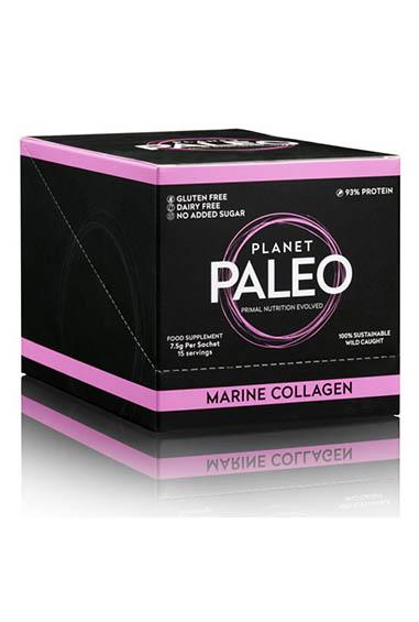 Planet Paleo - Marine Collageen (10 zakjes)
