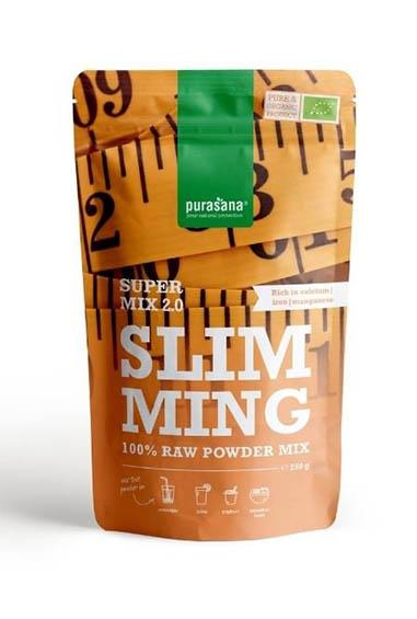 Purasana Slimming Mix (250 g)